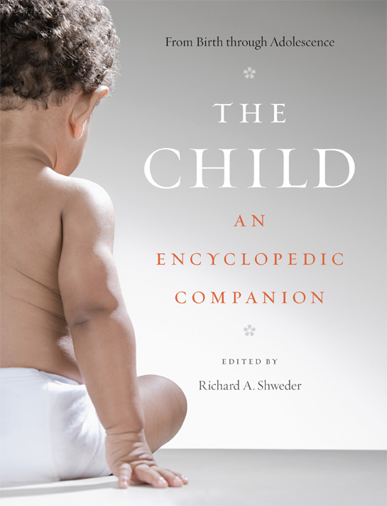The Child: An Encyclopedic Companion