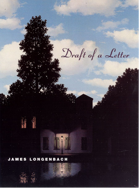 Review: Longenbach, Draft of a Letter