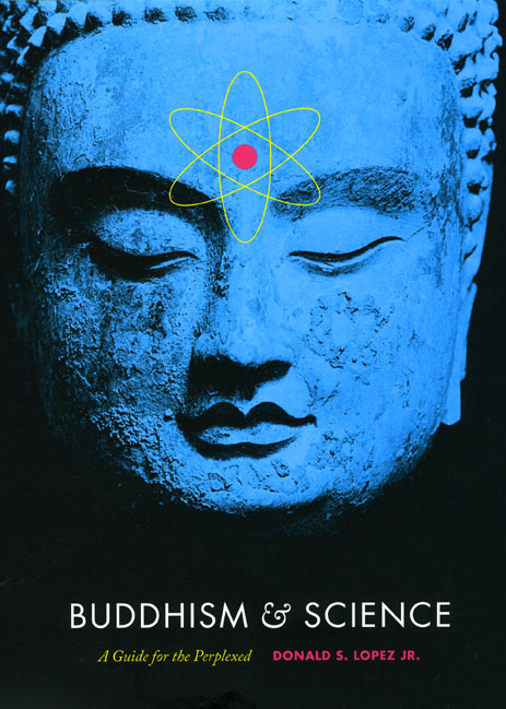 Press Release: Lopez, Buddhism and Science