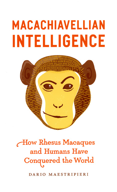 An embarrassing primate book
