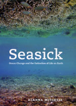 Press Release: Mitchell, Seasick