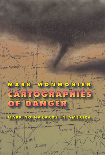 Mapping Danger