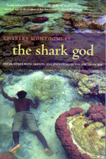 Press Release: Montgomery, The Shark God