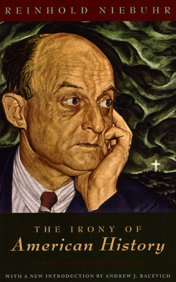 Quote if the Week: Reinhold Niebuhr