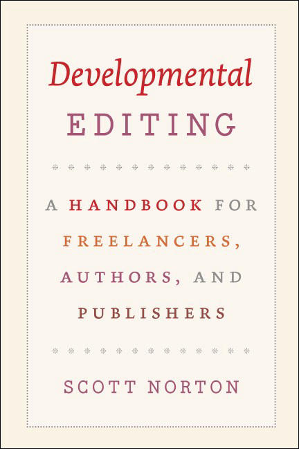 Press Release: Norton, Developmental Editing