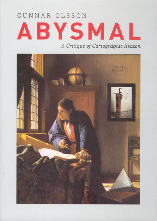 Abysmal: A Critique of Cartographic Reason