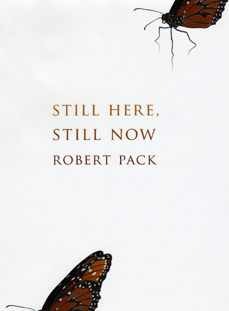 Press Release: Pack, Still Here, Still Now