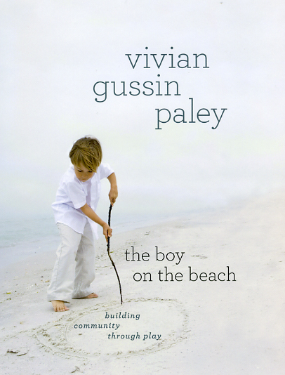 Press Release: Paley, The Boy on the Beach
