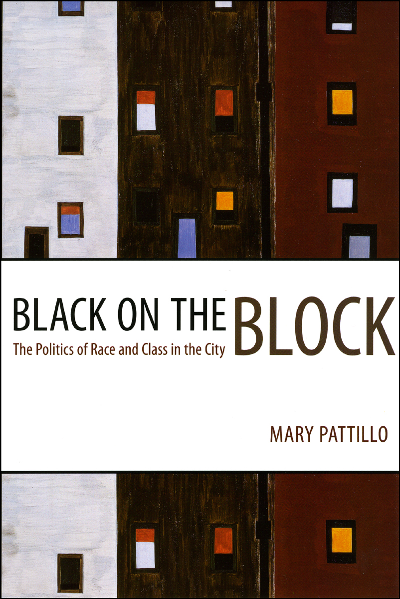 Mary Patillo on Eight Forty-Eight