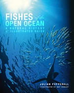 Take a Swim with the Fishes of the Open Ocean