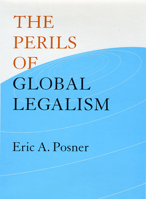 The chimera of global legalism