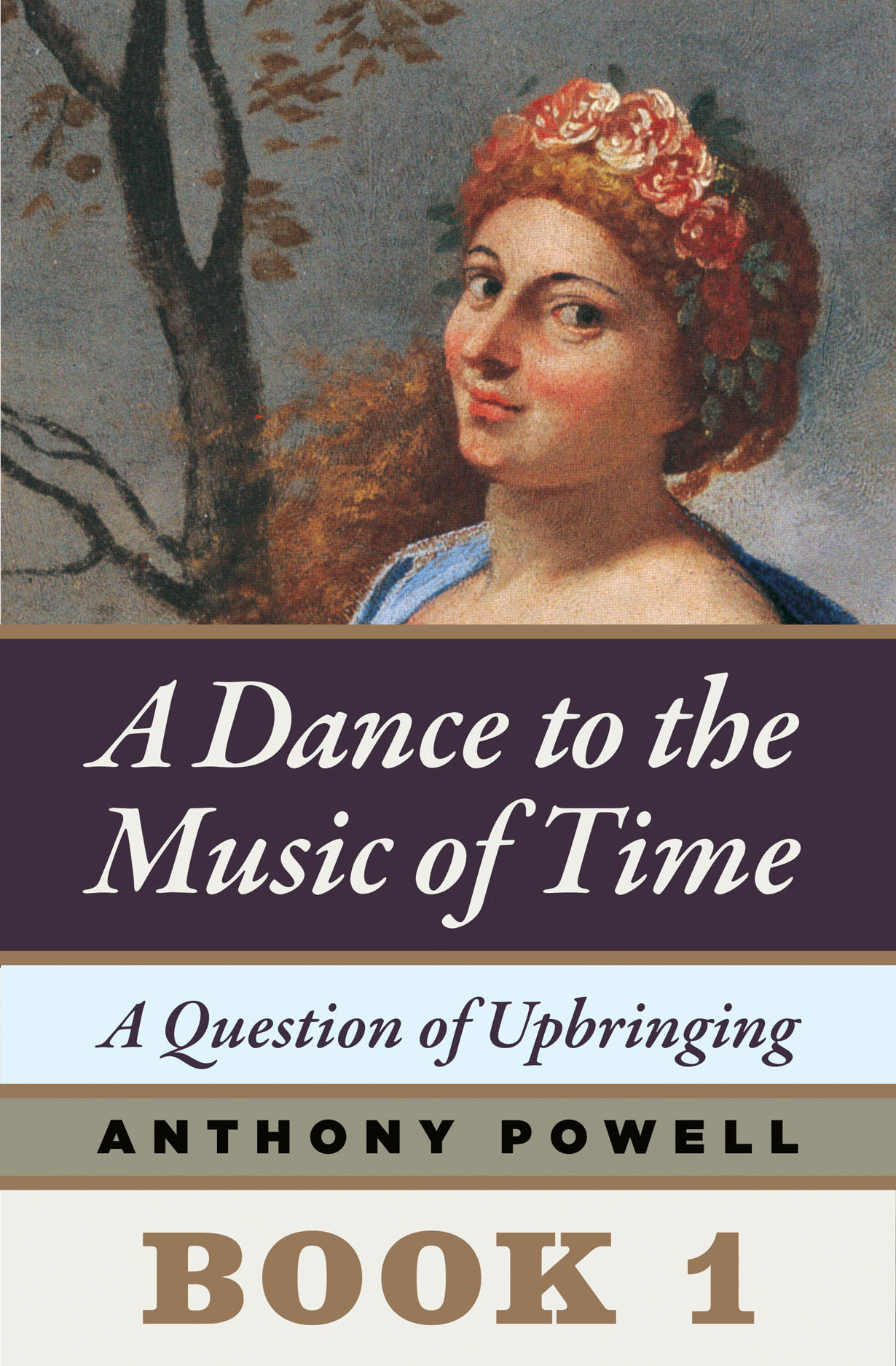 Dance Dance (to the Music of Time) Revolution: Free Anthony Powell!