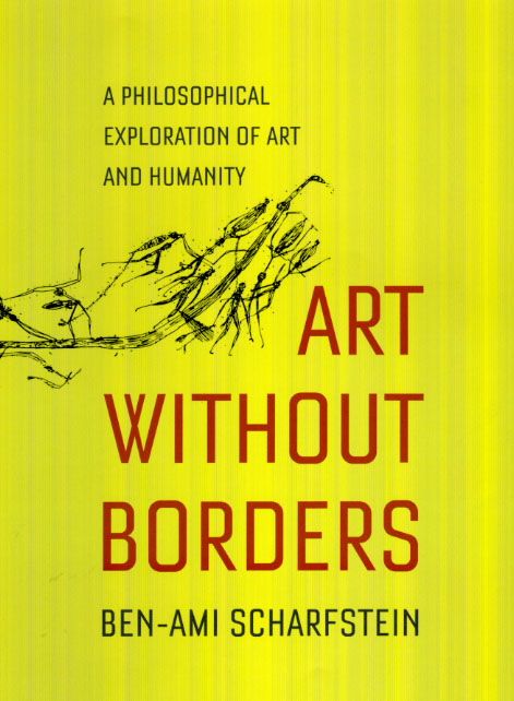 A Philosophical Exploration of Art and Humanity