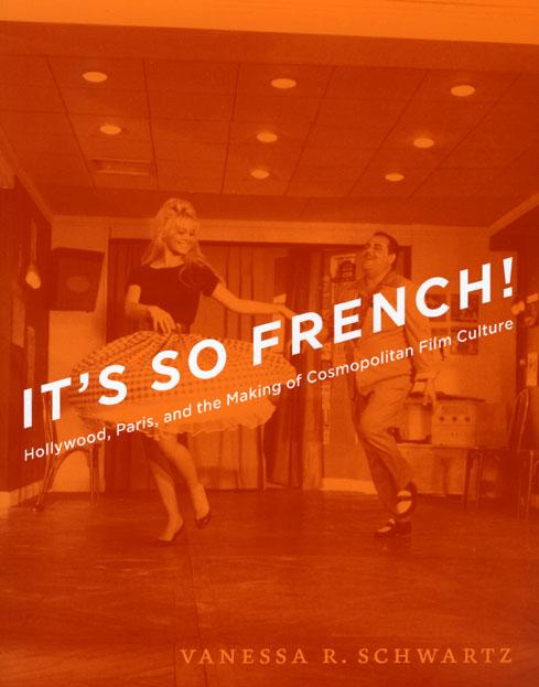 """Brigitte Bardot conquers America"""