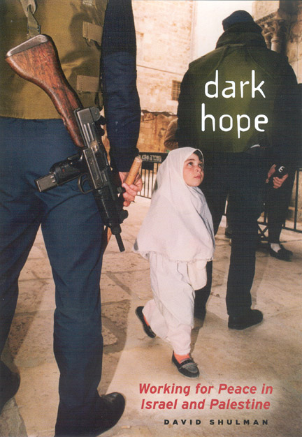 Review: Shulman, Dark Hope
