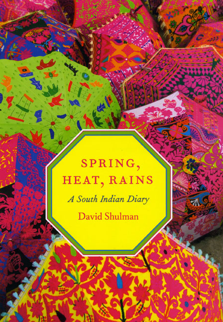 Press Release: Shulman, Spring, Heat, Rains