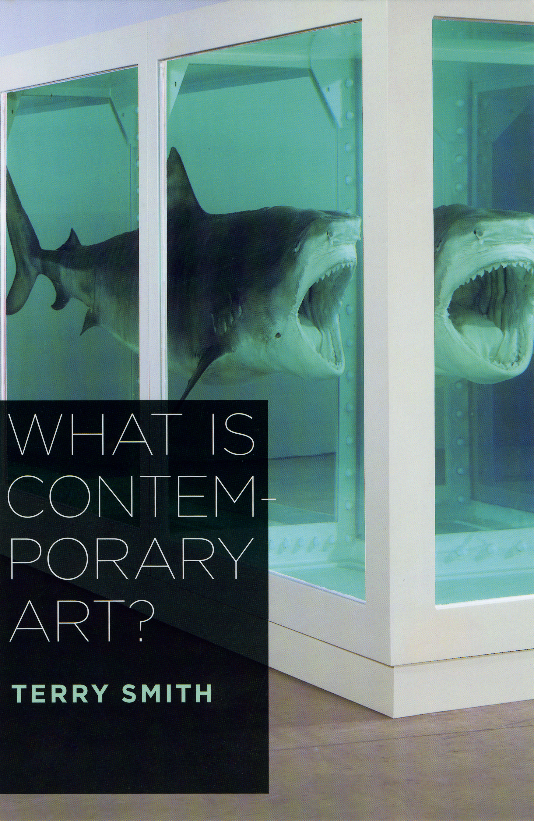 What is Contemporary Art? wins the Mather Award