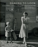 Dorothea Lange's forgotten photographs