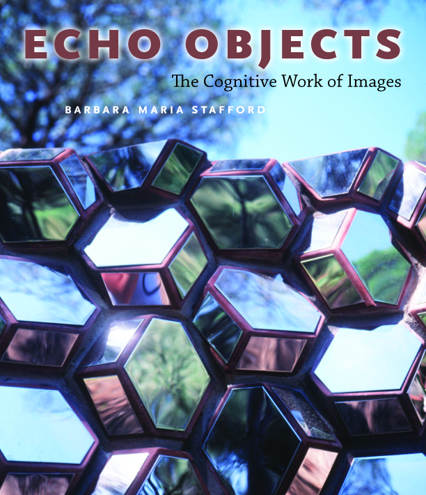 Press Release: Stafford, Echo Objects