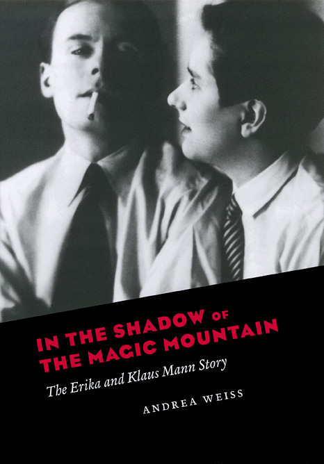 Review: Weiss, In the Shadow of the Magic Mountain