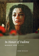 Press Release: Wikan, In Honor of Fadime