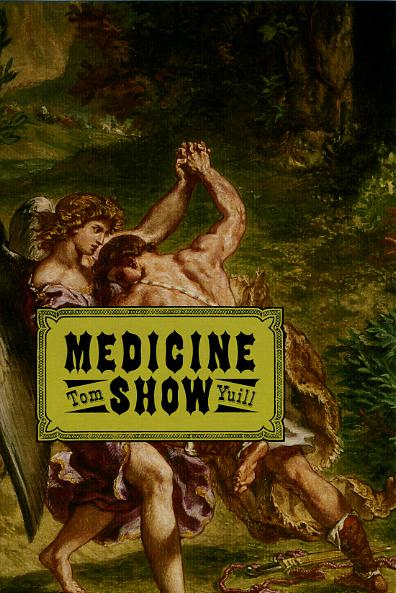 Press Release: Yuill, Medicine Show