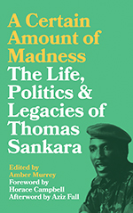 A Certain Amount of Madness: The Life, Politics and Legacies of Thomas Sankara