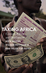 Taxing Africa: Coercion, Reform and Development