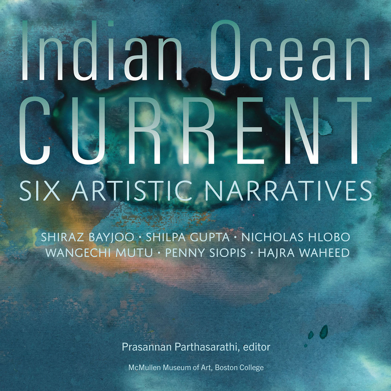 Indian Ocean Current: Six Artistic Narratives