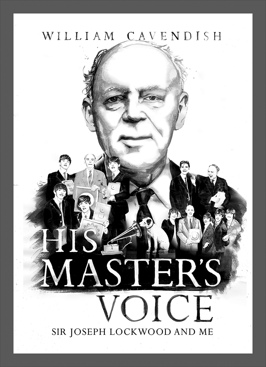 His Master's Voice: Sir Joe, The Beatles and Me