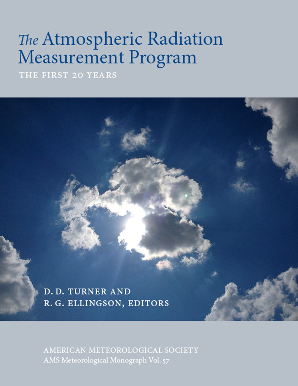 The Atmospheric Radiation Measurement (ARM) Program: The First 20 Years