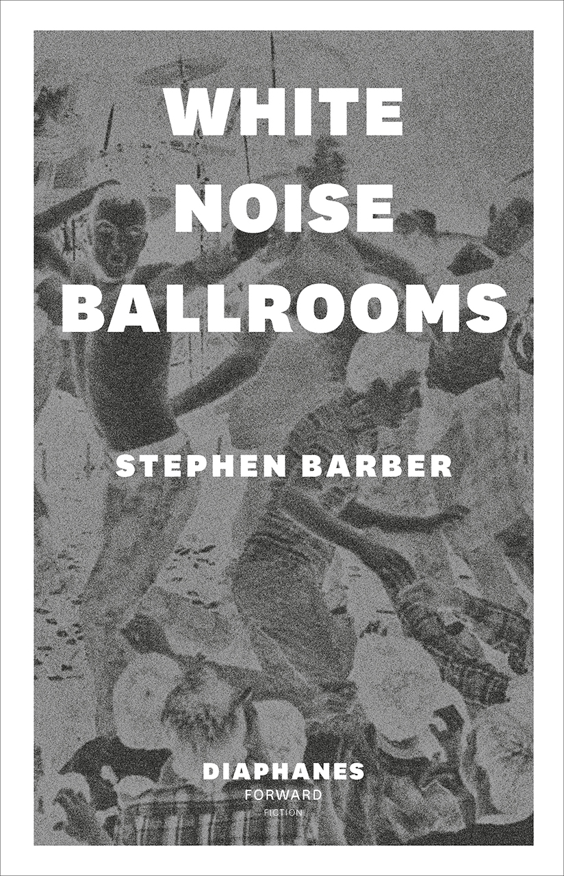 White Noise Ballrooms