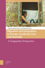 Migration and Integration in Europe, Southeast Asia, and Australia: A Comparative Perspective