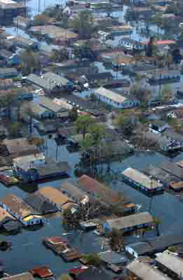 AMS Weather Book -- Explorations: New Orleans and Hurricanes