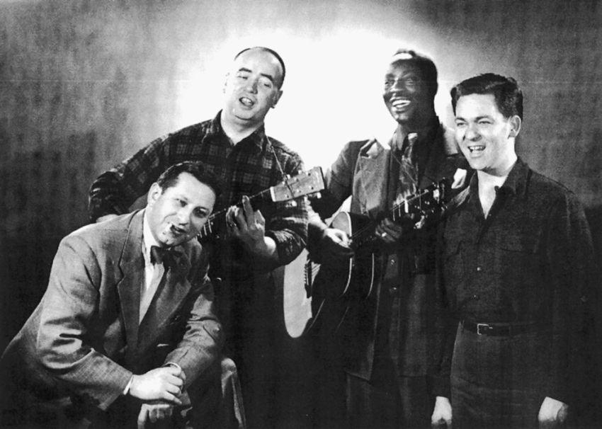 Big Bill Broonzy Big Bill Lowland Blues - You Know I Got A Reason