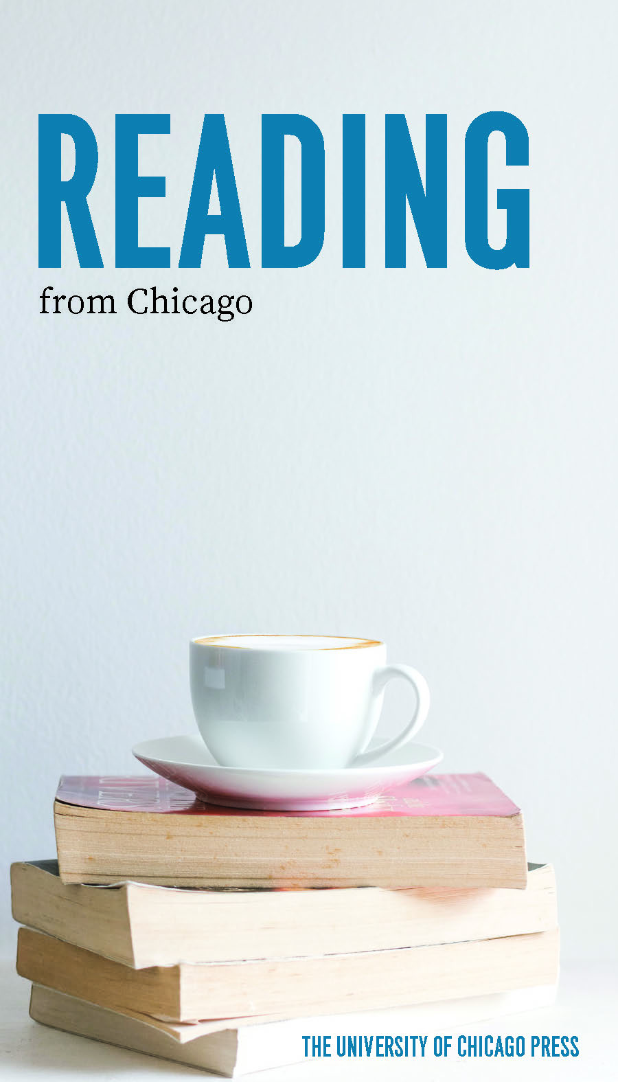 New free e-book every month from the University of Chicago Press ebook