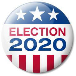 2020 election list