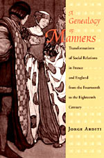 A Genealogy of Manners