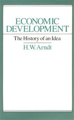 Economic Development: The History of an Idea
