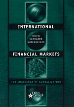 International Financial Markets: The Challenge of Globalization