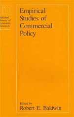 Empirical Studies of Commercial Policy