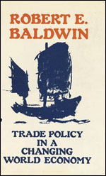 Trade Policy in a Changing World Economy