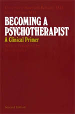 Becoming a Psychotherapist