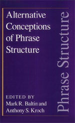 Alternative Conceptions of Phrase Structure