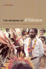 The Meaning of Whitemen