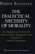 The Dialectical Necessity of Morality