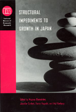 Structural Impediments to Growth in Japan