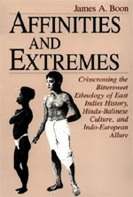 Affinities and Extremes