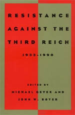 Resistance against the Third Reich: 1933-1990