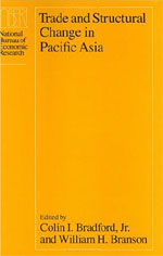 Trade and Structural Change in Pacific Asia